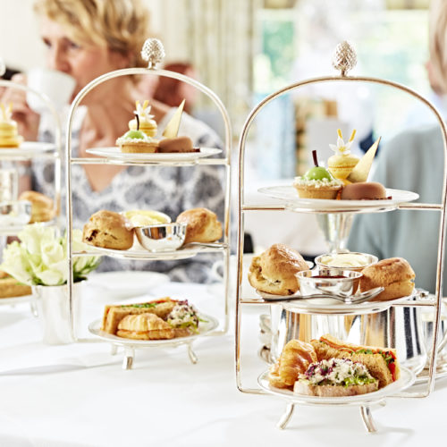 Bettys luxury Bookable Afternoon Tea at the Imperial Room Harrogate 3